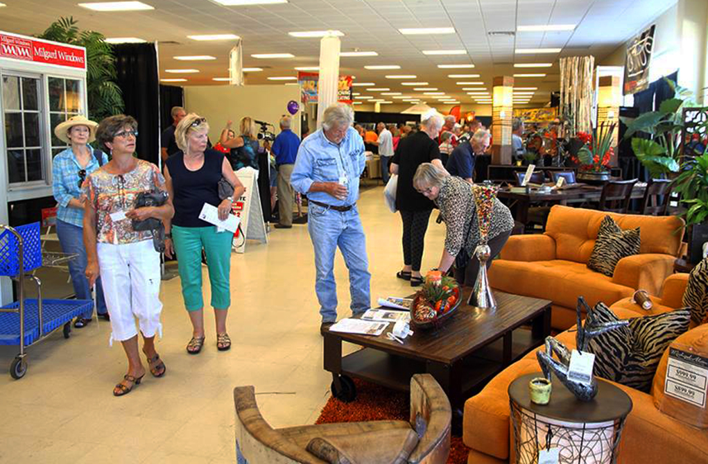 33rd Annual Home Show to be held March 20-22