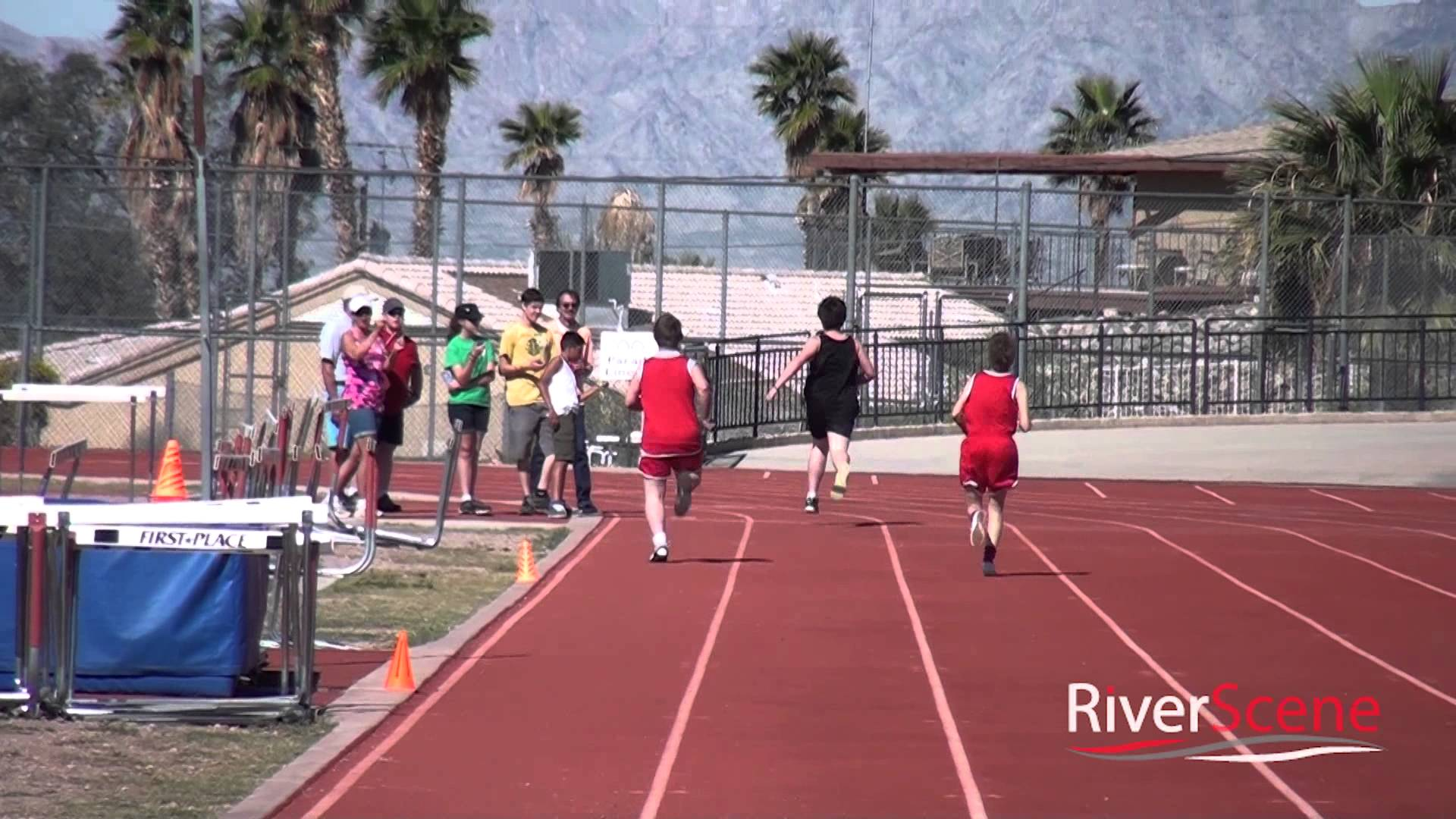 Going for the Gold at the 24th Annual Special Olympics