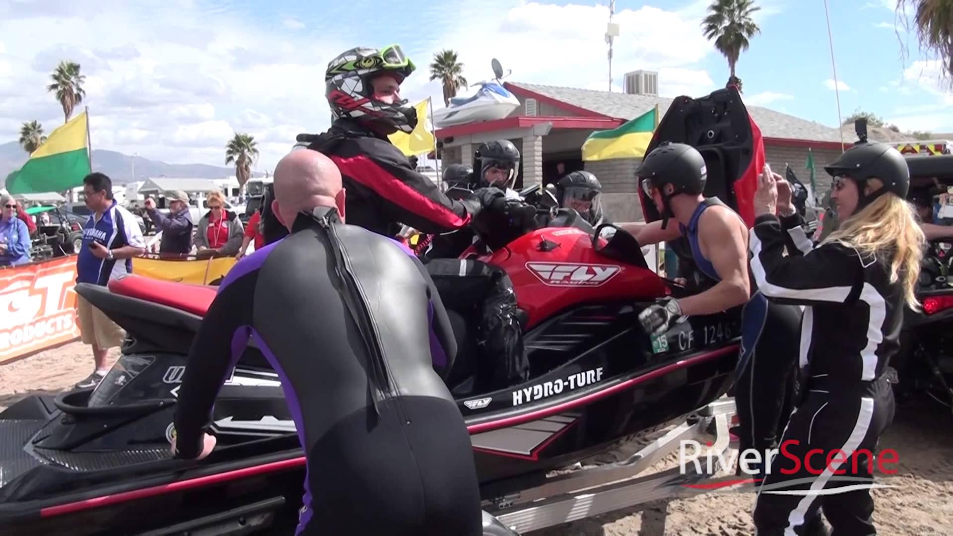 Mark Hahn 300 Memorial Race