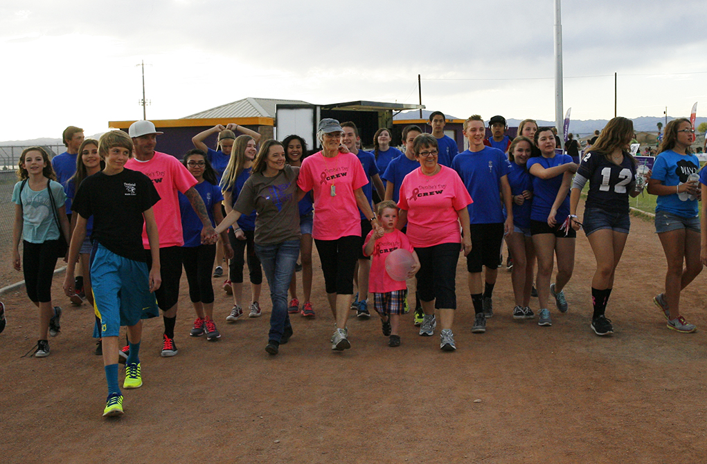 Local Relay for Life Cancer fundraiser Set For April 24