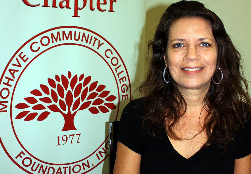 MCC Foundation Recognizes Havasu's Scholarship Donors
