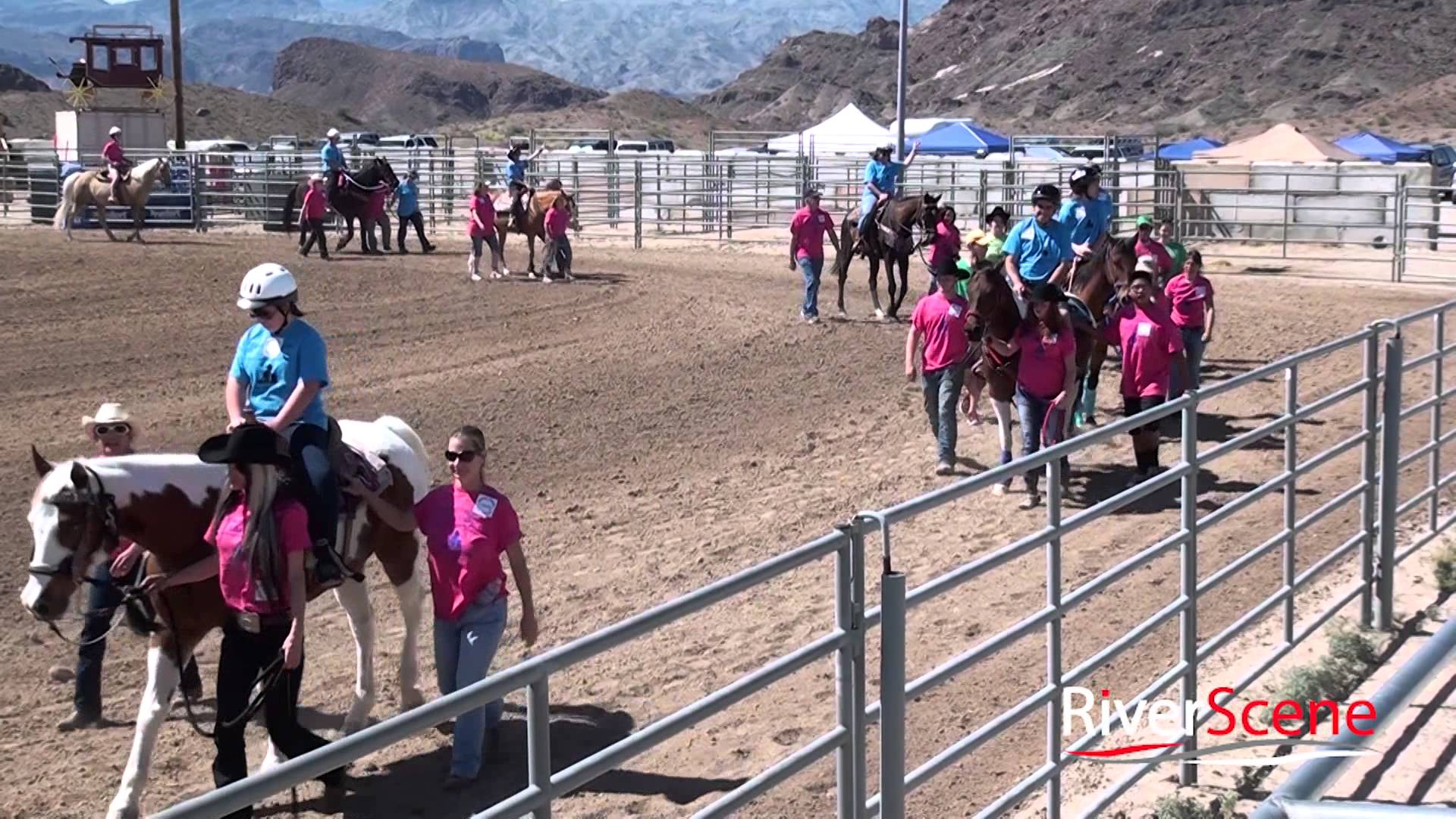 Exceptional Rodeo Brings Big Smiles