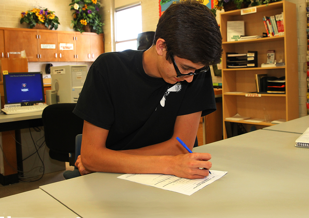 Seniors in Havasu Reflect on Life After High School