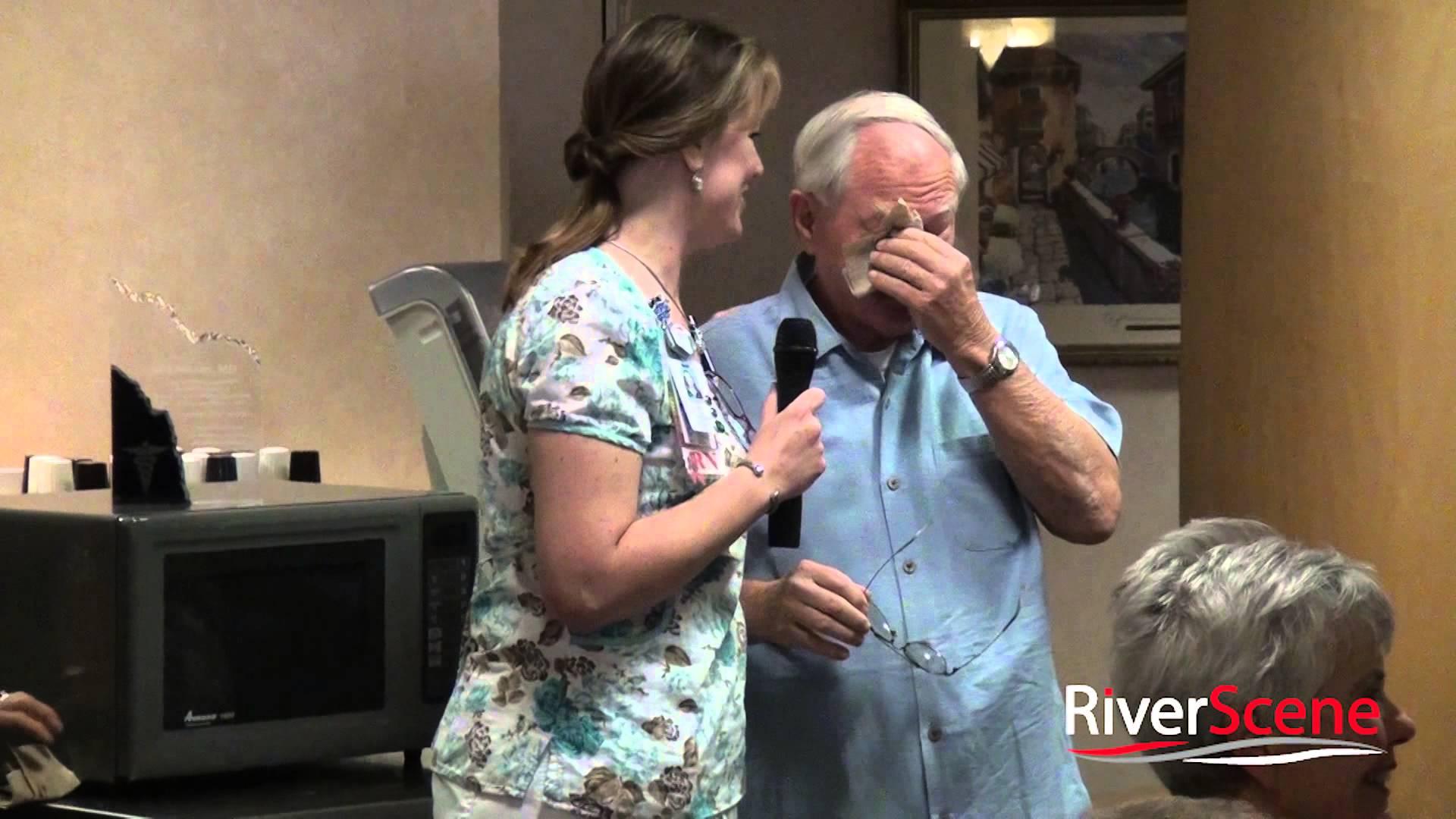 Dr. Don Nelson Retires