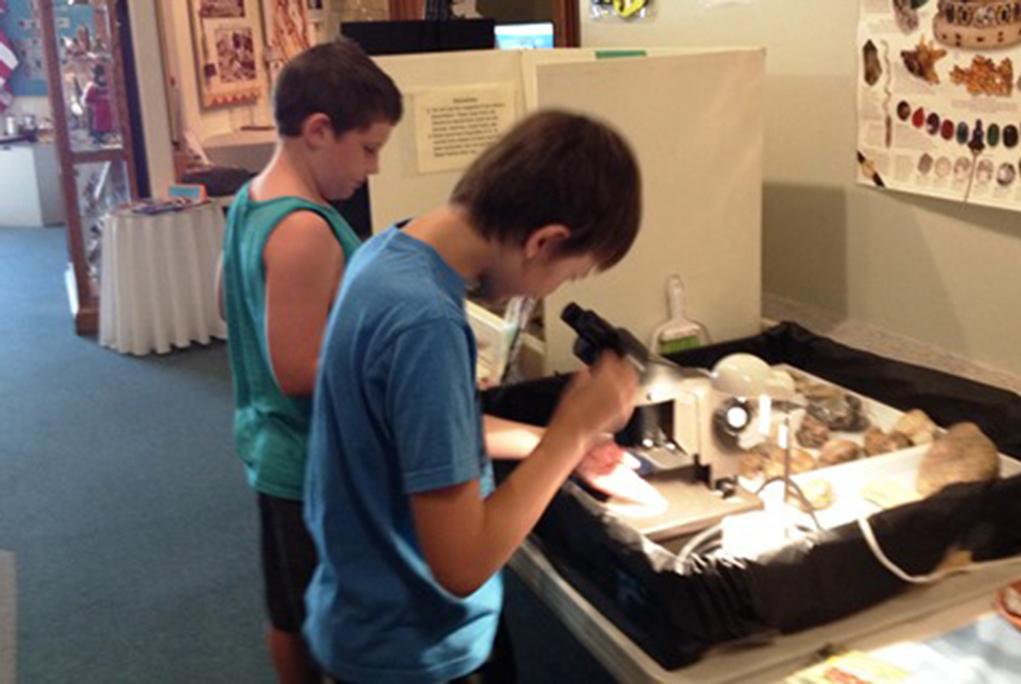 Summer Fun at the Lake Havasu Museum of History