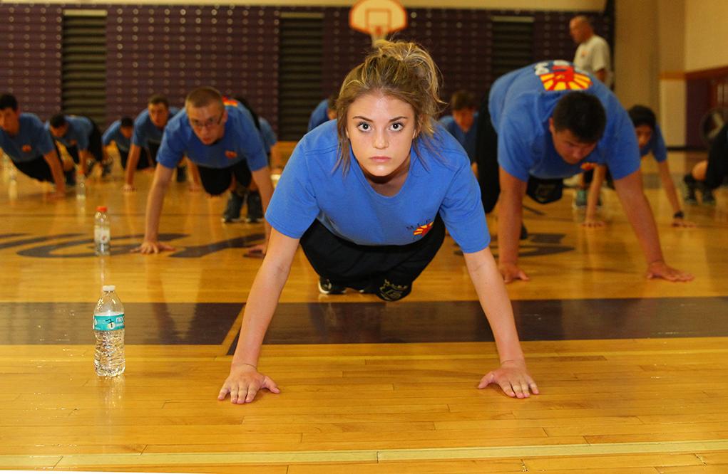 MLEEA Explorer Academy Held in Lake Havasu