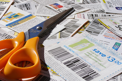 Advertiser Index and Coupons