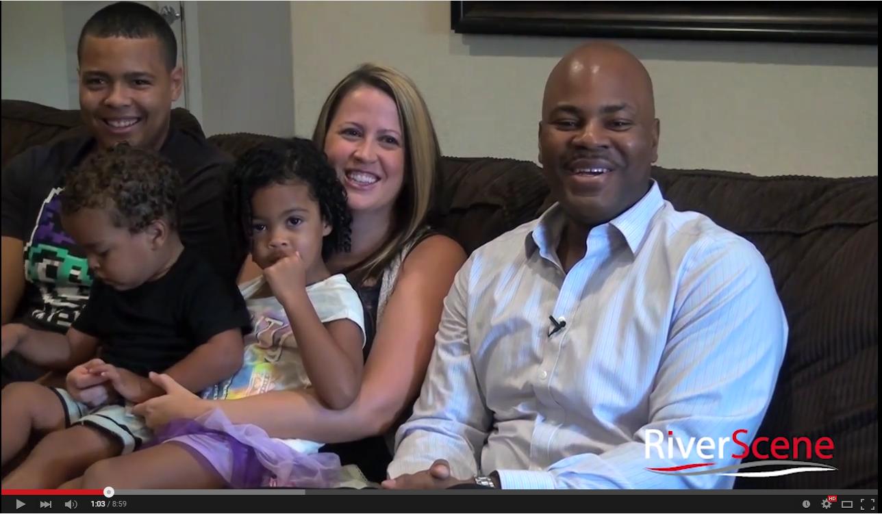 Adoptive Family Spotlight: The Bridges Family