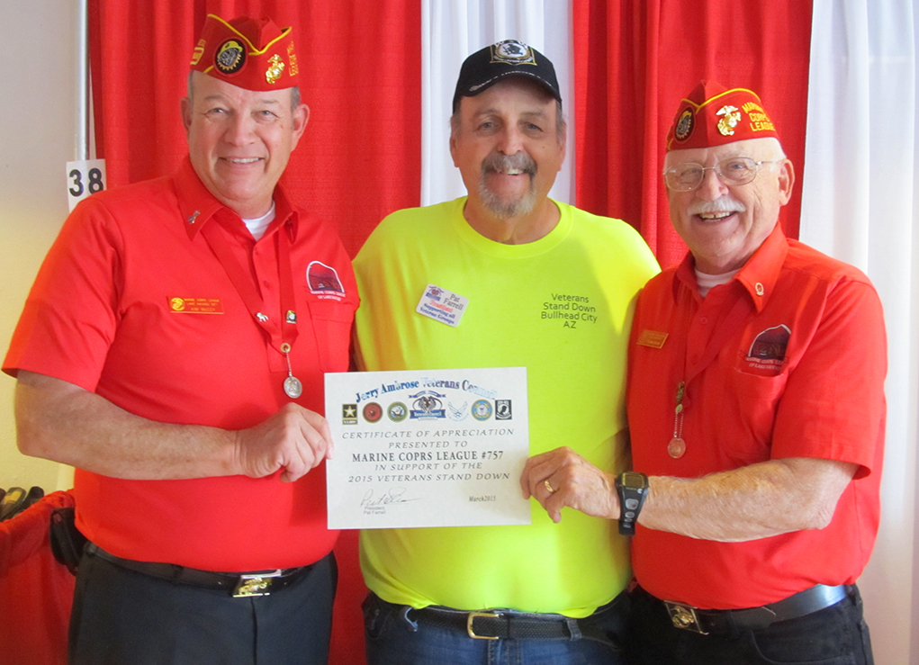Local Veterans Inducted Into the Hall of Fame