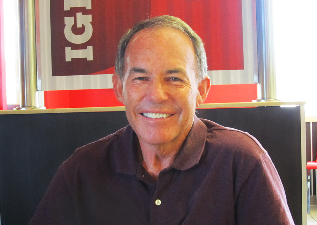 Citizen Spotlight: Jim Day