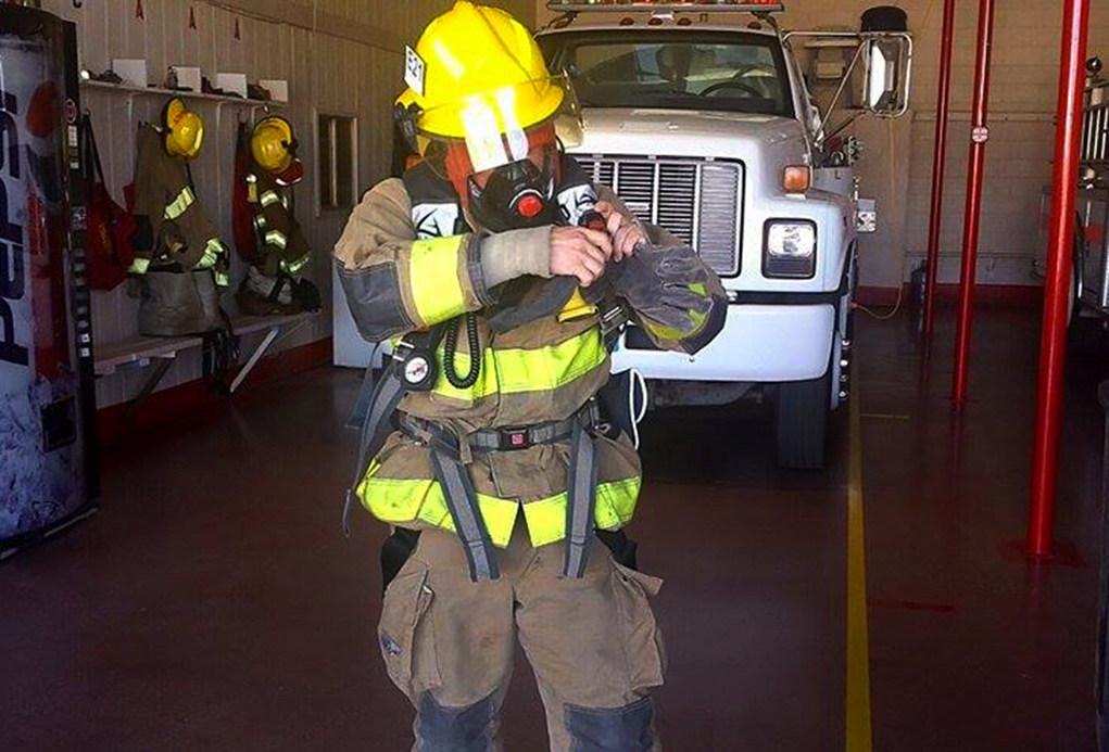 Desert Hills Fire  to Re-Hire Six Firefighters Thanks To FEMA Grant
