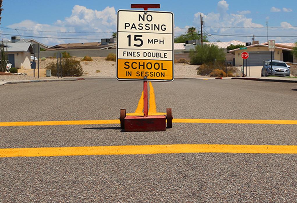 Lake Havasu City Students Return To School