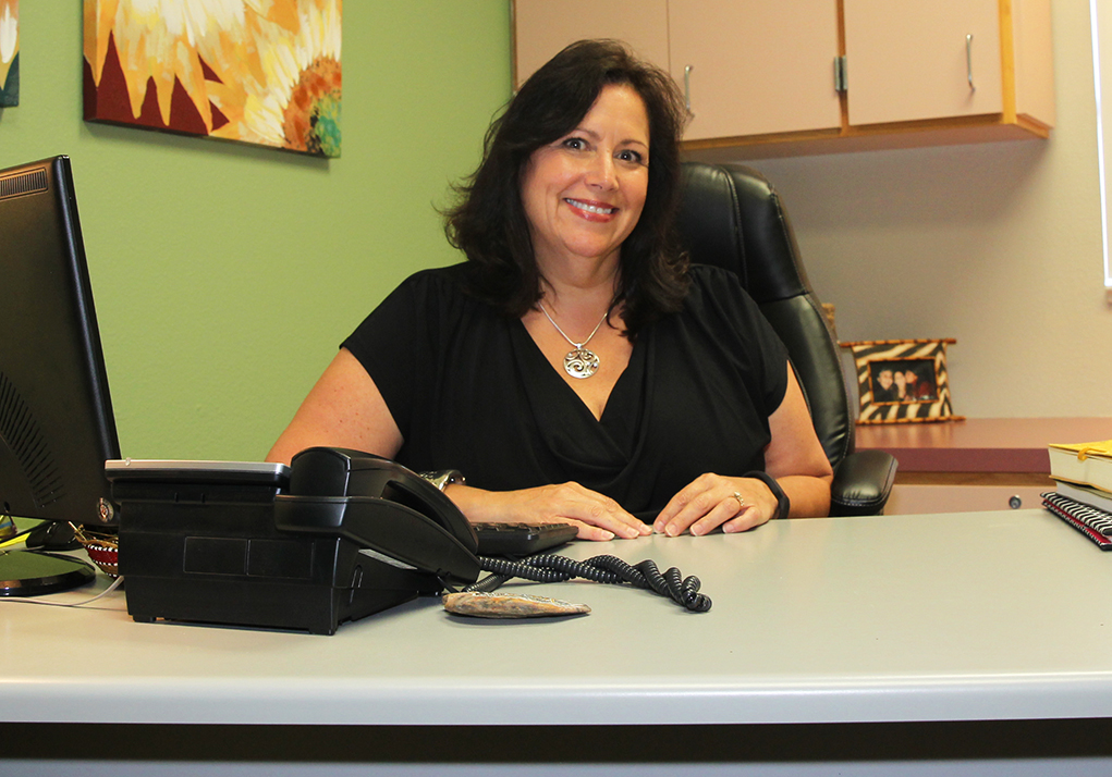 New Havasu Principal Back to Work After Willow Fire Almost Claims Mohave Valley Home