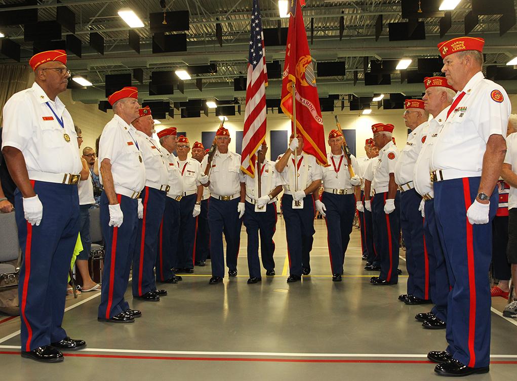 Marine Corps League Seeks New Members