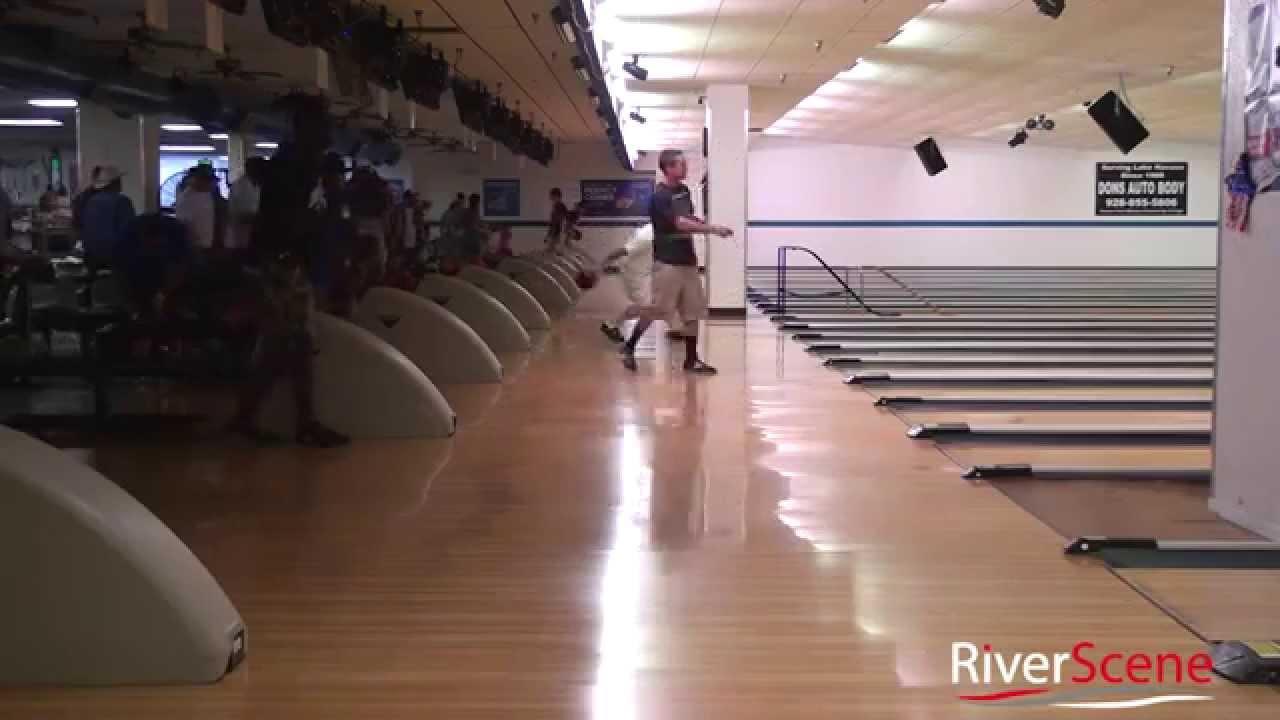 2015 CRBIA Cowpoke Bowling Tournament