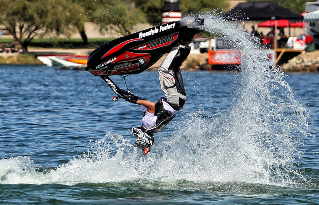 Over 40 Countries Set To Particpate In Annual IJSBA World Finals In Lake Havasu City