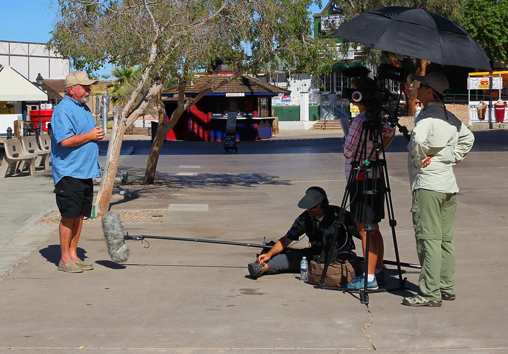 International Documentarian Films In Havasu