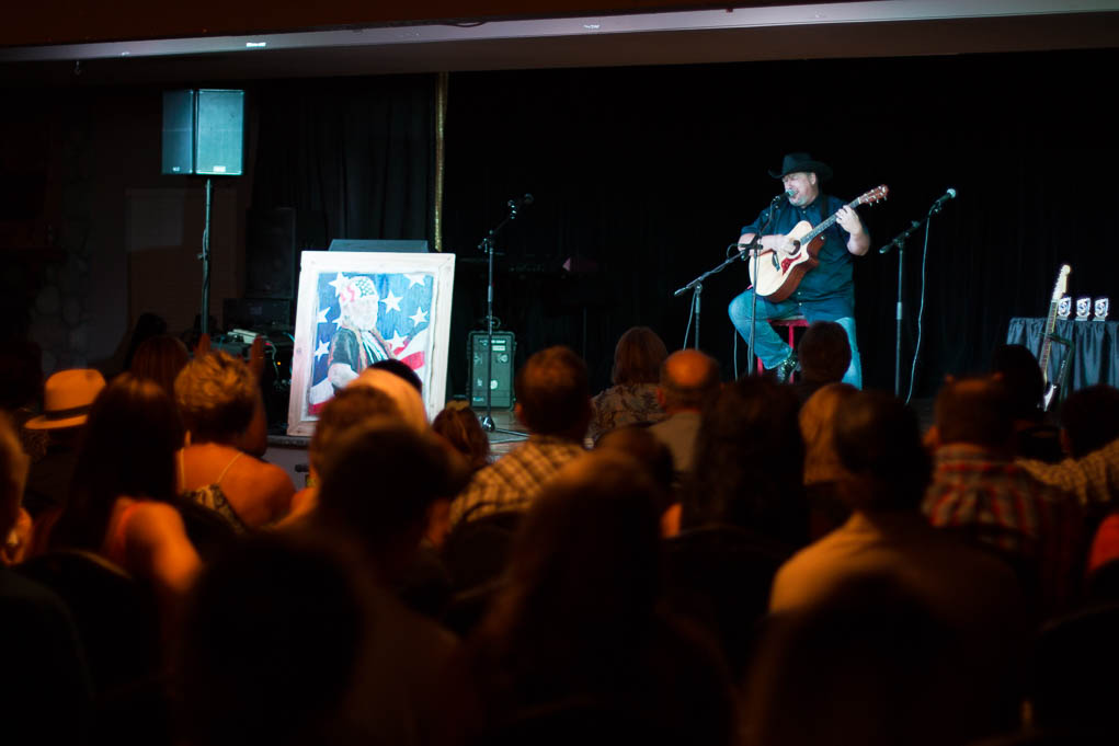 Songwriters Festival's Online Voting Happening Now, Event Set For Friday