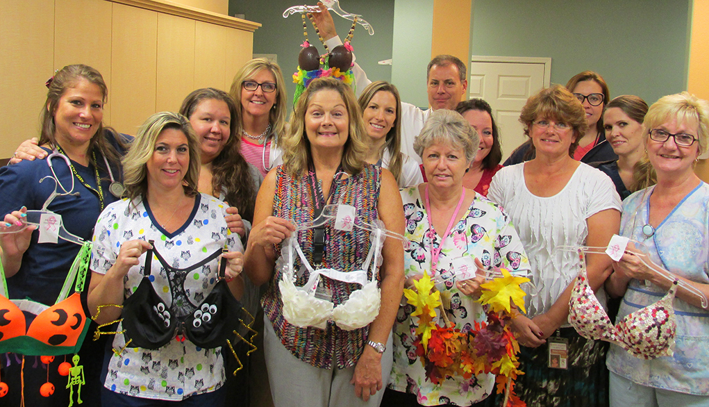 Nonprofit Healthcare Center Helps Patients Find Their Way