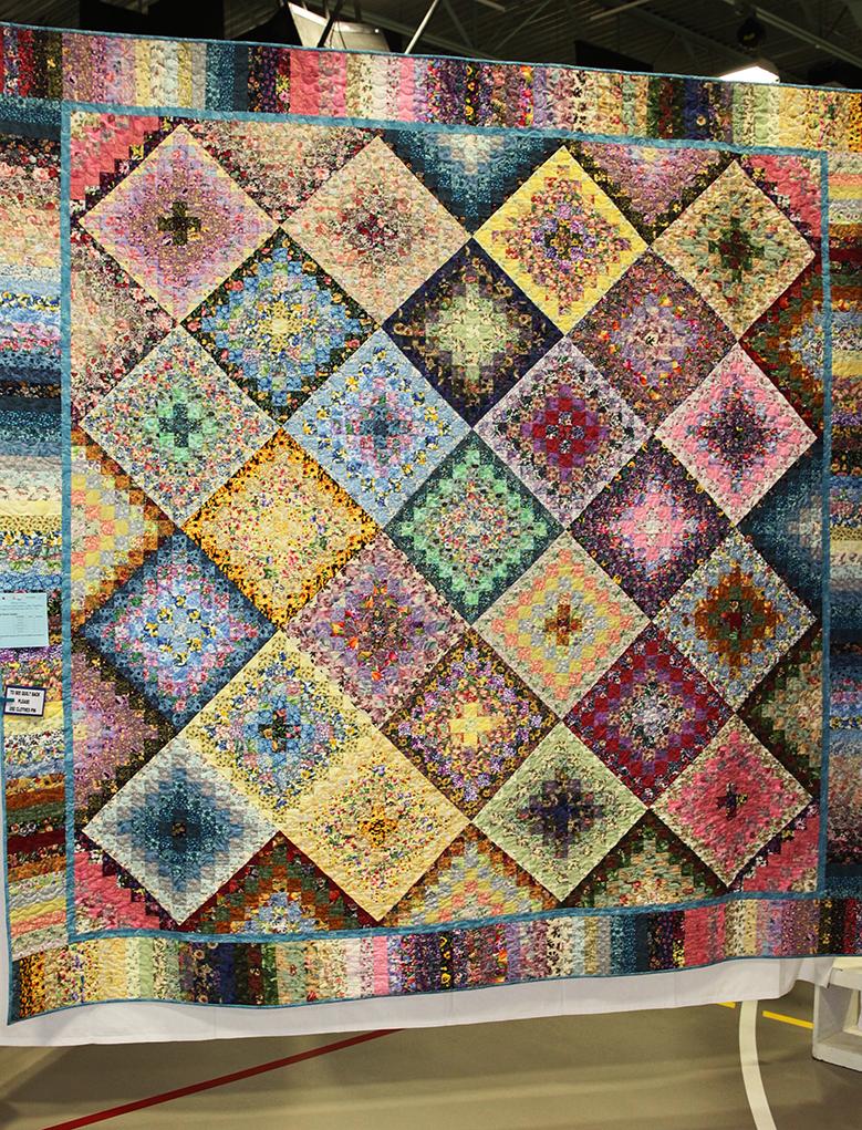 Havasu Stitchers Bridge of Friendship Quilt Show