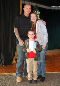 Denise's Day took home the Judge's Choice Award. Jillian Danielson/RiverScene