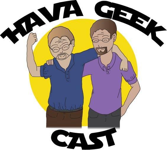 Hava-Geek-Cast Episode 007