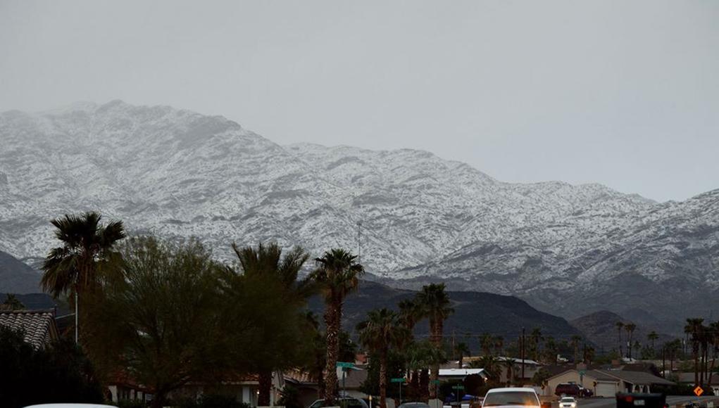 Fan Photo Gallery:  Winter Weather