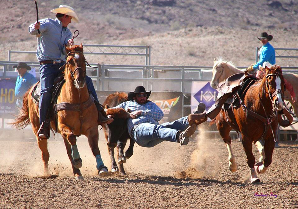 Fan Photo Gallery: Rodeo And Winter Formal Weekend Fun