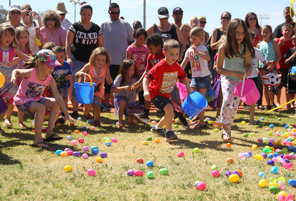 April Collection Of Events In Lake Havasu City