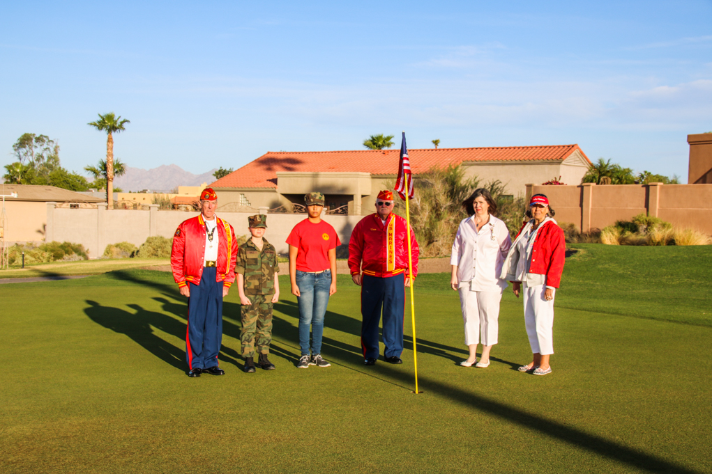 Golf Tourney Raises Funds For Military Moms