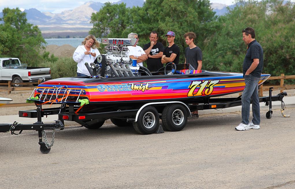 28th Annual Boat Show