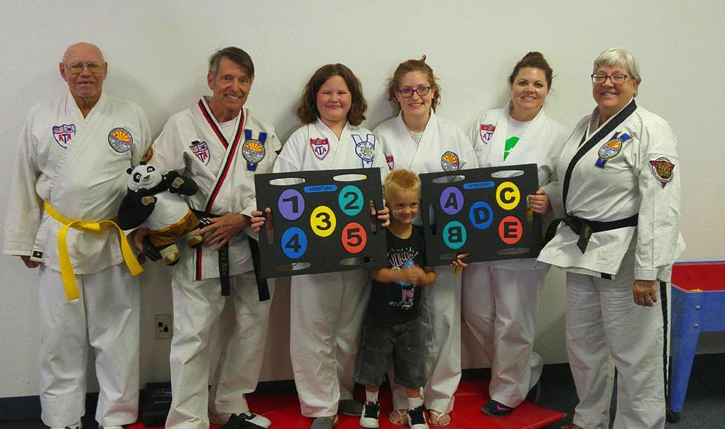 Arizona Children's Association Hosts Play Is Learning Kids Fair