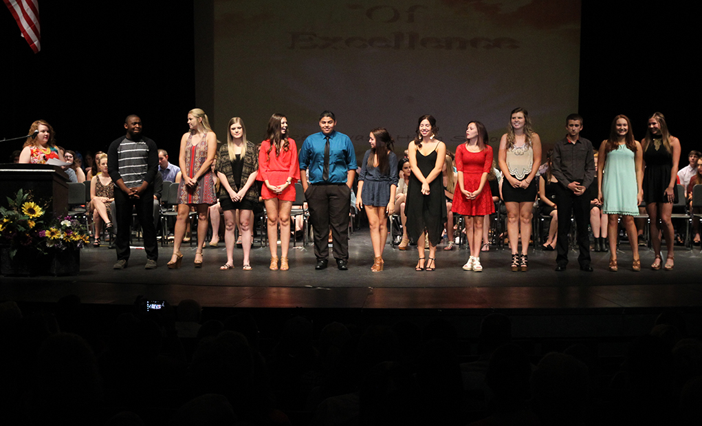 High School Evening Of Excellence