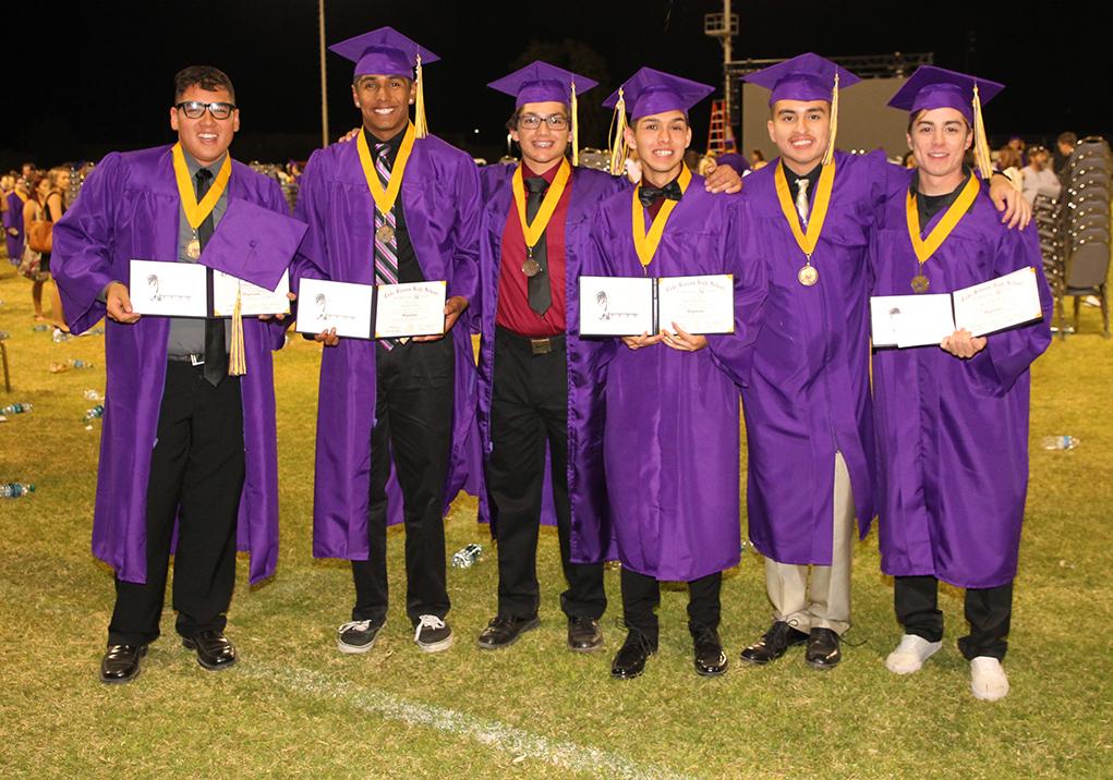LHHS 2016 Graduation Photo Gallery