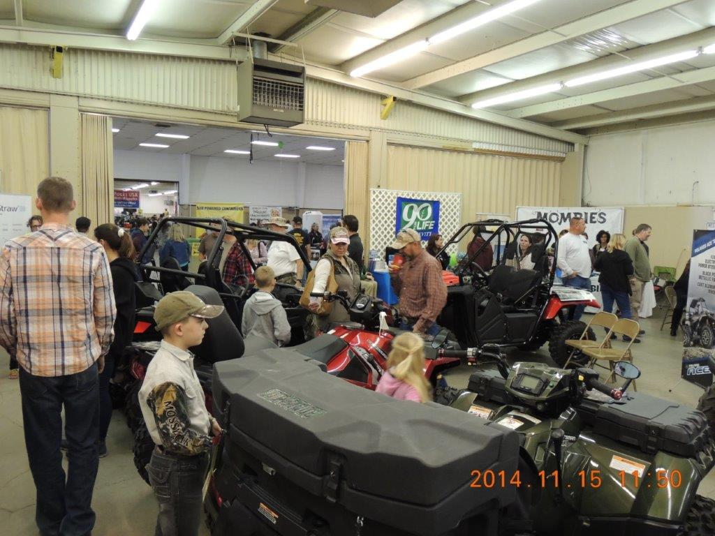 Sportsman Expo Set To Draw Adventurers This Weekend