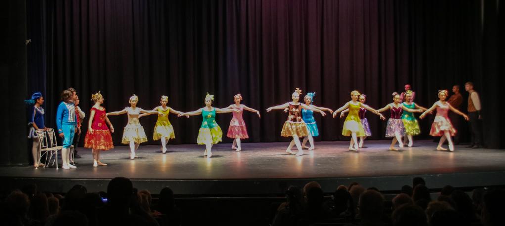Lake Havasu Ballet Presents 'Cinderella'