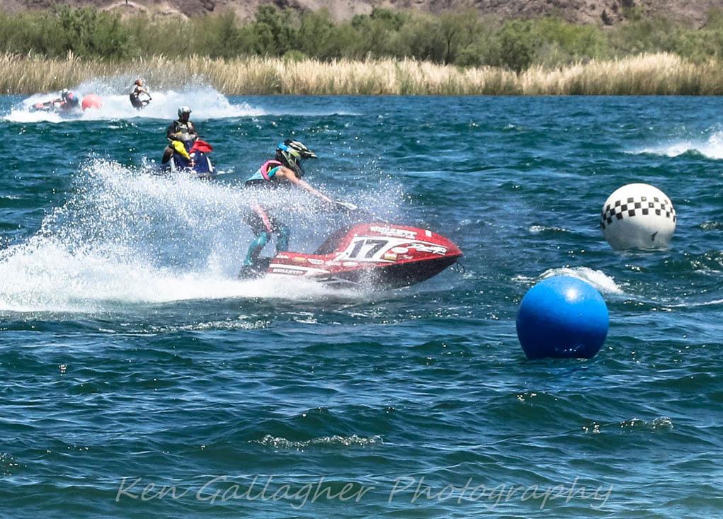 RPM Racing Enterprises Host 'Best Of The West' In Parker