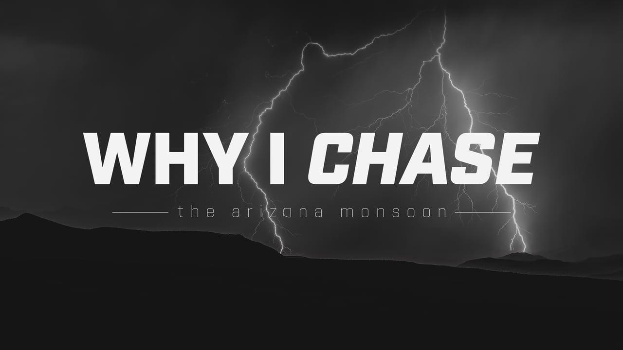 The Arizona Monsoon