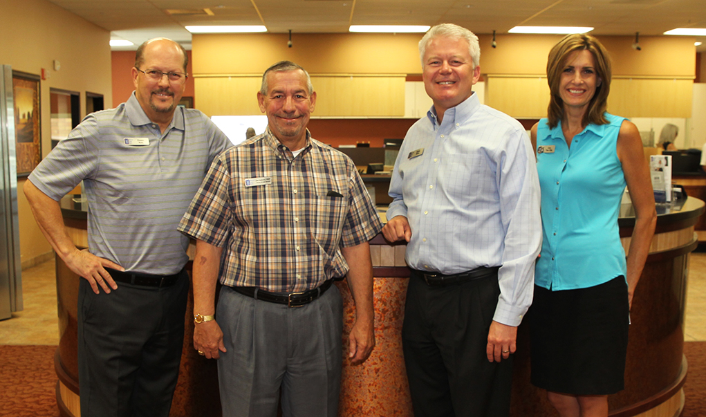Havasu Charities Allotted $100K Annually From Mohave State Bank
