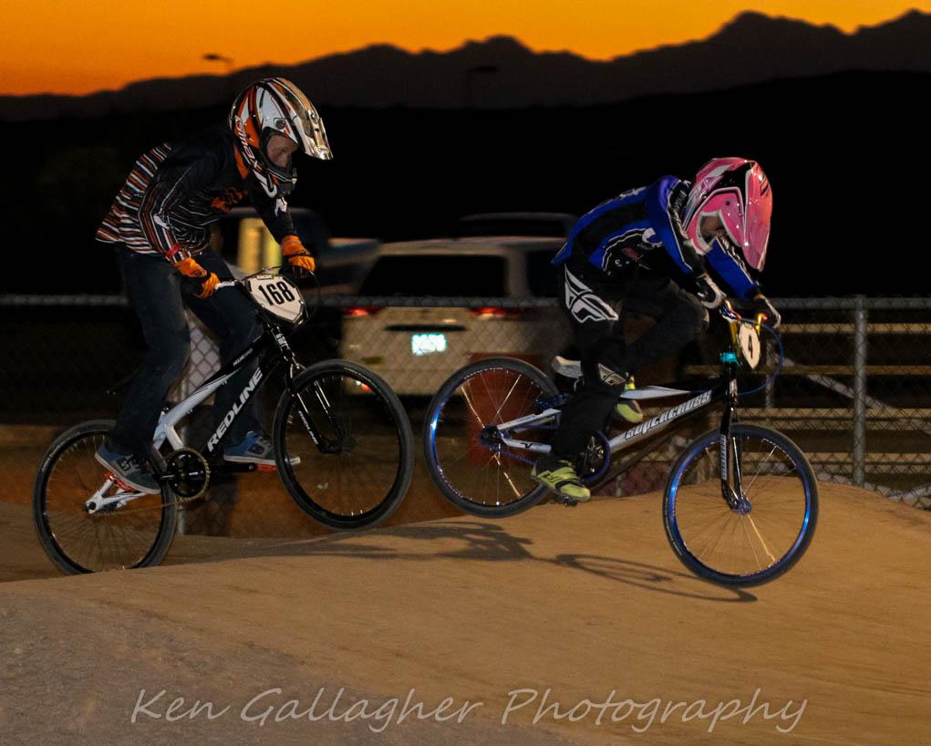 Local Kids Head To USA BMX 2016 Las Vegas Nationals