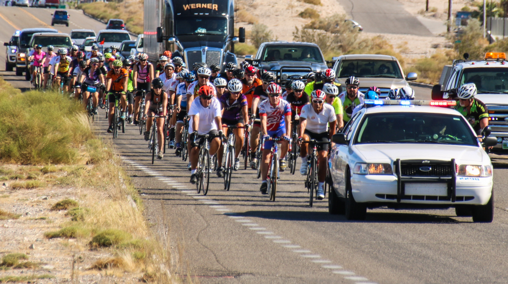 Havasu Event Remembers Fallen Bicyclists