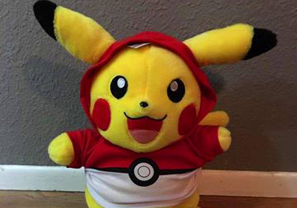 Pokémon Go Event Friday
