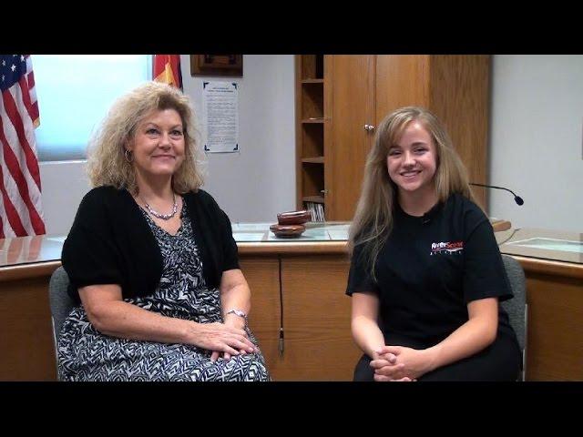 LHUSD New Superintendent, Diana Asseier