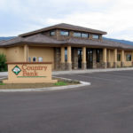 Country Bank Office in Cottonwood, Arizona