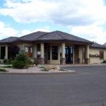 Country Bank Office in Prescott, Arizona