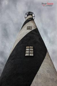 Cape Hatteras is located Windsor State Park . Photo Jillian Danielson/RiverScene