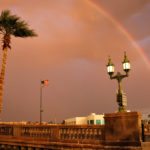 Rainbow London Bridge Havasu