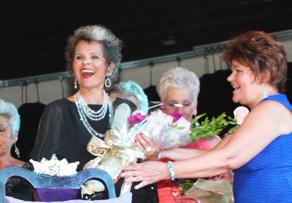 11th Annual Ms. Havasu Senior Pageant