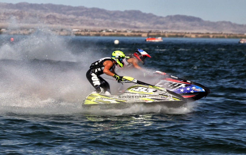 36th Annual IJSBA Blowsion World Finals