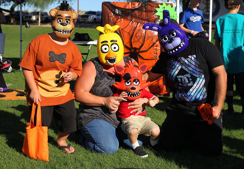 Fall Fun Fair Photos